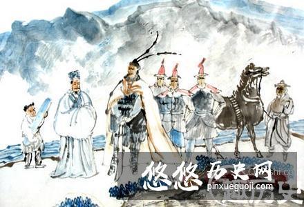 """""""鹿死谁手""""语出东晋石勒:与""""问鼎中原""""词意相近"""