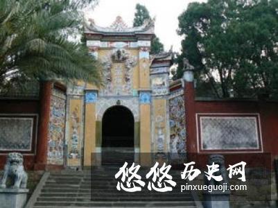 """""""得陇望蜀""""的由来:原来与刘秀的大将岑彭有关!"""