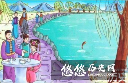 琅嬛福地的故事