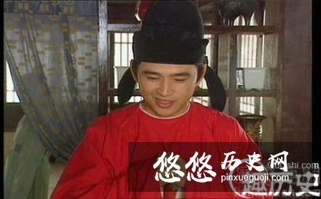 唐朝宰相李义府竟是笑里藏刀的代表
