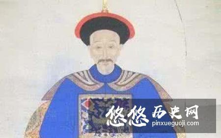 """刘墉的外号为什么叫""""三千岁""""?刘墉是乾隆的干兄弟?"""