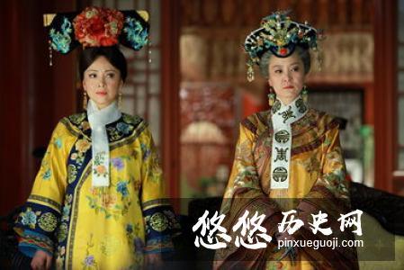 清宫疑案:让乾隆帝爱恨交加的3个女人是谁?