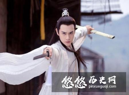兰陵王:历史上公认的美男子,乱世中出淤泥不染