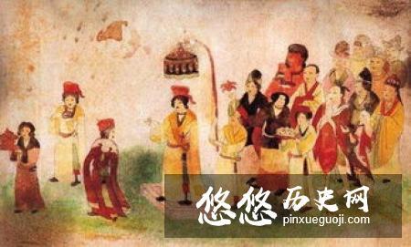 汉朝贡献最大的和亲公主,解忧公主的一生是怎样的?