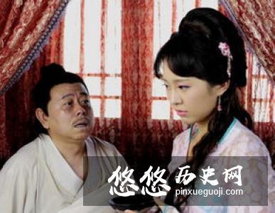 水浒传中潘金莲为什么讨不到武松的欢心?