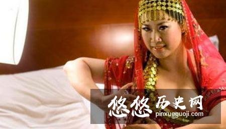 唐朝杨贵妃为何一天洗三次澡 这种真相太吓人!