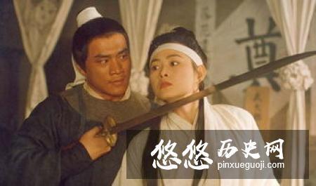 水浒传武力排行,谁才是水浒传第一高手?武松只能排第六