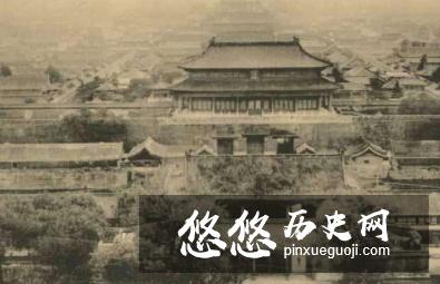 中国历史典故100条