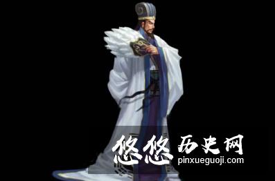 历史典故:诸葛亮拜师